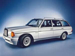 Mercedes-Benz 280 TE by Zender 1980 года