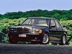 Mercedes-Benz 190 E by Carat by Duchatelet 1984 года