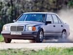 Mercedes-Benz 300 E by Oettinger 1988 года