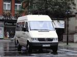 Mercedes-Benz Sprinter 308E Elektro Antrieb 1995 года