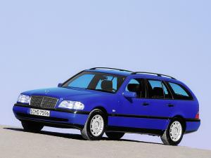 Mercedes-Benz C180 Estate 1996 года