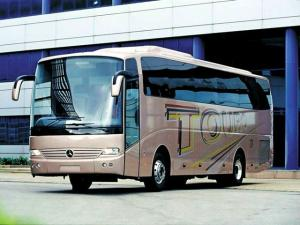 2003 Mercedes-Benz Touro O500