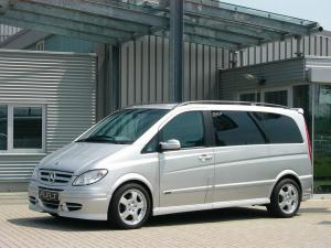 Mercedes-Benz Viano by ART 2003 года