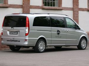 Mercedes-Benz Viano by Carlsson 2003 года