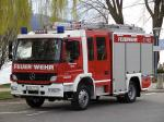 Mercedes-Benz Atego 925 LF10-6 by Magirus 2005 года