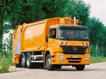 Mercedes-Benz Axor 2533 Rolloffcon 2005 года