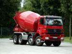 Mercedes-Benz Axor 3235 Mixer 2005 года
