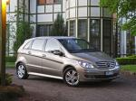 Mercedes-Benz B200 Turbo 2005 года