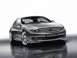 Mercedes-Benz CK60 by Carlsson 2006 года