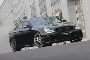 2006 Mercedes-Benz CLS-Class Rocket by Brabus