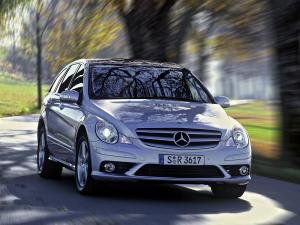 Mercedes-Benz R350 4Matic AMG Sports Package '2006