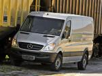 Mercedes-Benz Sprinter 2500 Cargo 2006 года