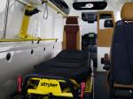 Mercedes-Benz Sprinter Ambulance by Tamlans 2006 года