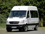 Mercedes-Benz Sprinter Mobility 23 2006 года