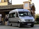Mercedes-Benz Sprinter Transfer 35 2006 года