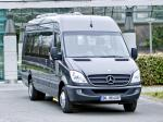 Mercedes-Benz Sprinter Transfer 45 2006 года