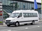 Mercedes-Benz Sprinter Transfer 55 2006 года