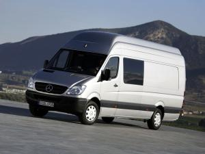 2006 Mercedes-Benz Sprinter Van XL