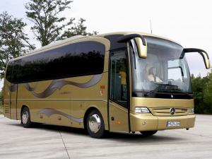 Mercedes-Benz Tourino O510 2006 года