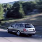 Mercedes-Benz C-Class Estate 2007 года
