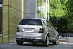 Mercedes-Benz ML63 AMG 2007 года