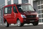 Mercedes-Benz Sprinter by Brabus 2007 года