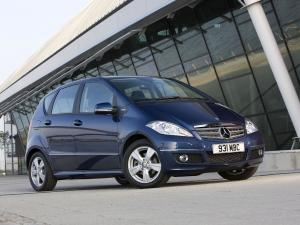 2008 Mercedes-Benz A180 CDI 5-Door