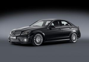 2008 Mercedes-Benz CK63 S by Carlsson