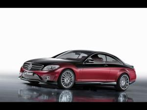 2008 Mercedes-Benz CK65 Eau Rouge by Carlsson