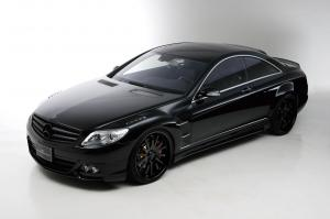 2008 Mercedes-Benz CL-Class by Wald