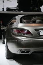 Mercedes-Benz ConceptFASCINATION 2008 года