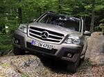 Mercedes-Benz GLK320 CDI Off-Road Package 2008 года