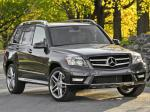 Mercedes-Benz GLK350 AMG Styling Package 2008 года