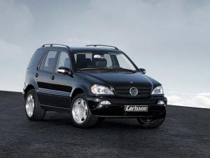 2008 Mercedes-Benz ML-Class by Carlsson