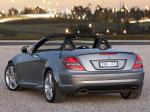 Mercedes-Benz SLK300 Sports Package 2008 года (AU)