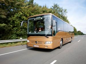 2008 Mercedes-Benz Tourismo RH O350