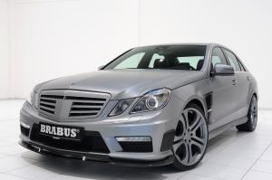 2009 Mercedes-Benz B63 S by Brabus