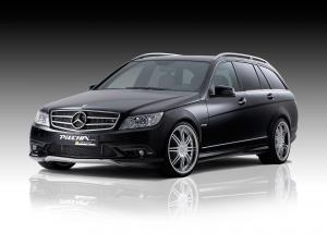 Mercedes-Benz C-Class Estate by Piecha Design '2009