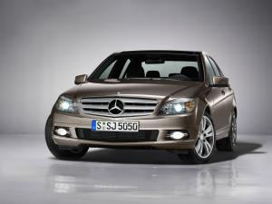 Mercedes-Benz C300 Special Edition '2009