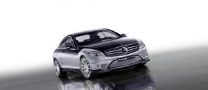 2009 Mercedes-Benz CK65 RS Dark Edition Aigner by Carlsson