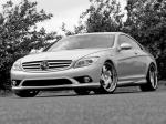 Mercedes-Benz CL45 by Wheelsandmore 2009 года