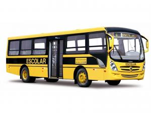 Mercedes-Benz Caio OF 1418 Foz Super Escolar '2009