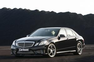 Mercedes-Benz E CK63 RS by Carlsson 2009 года