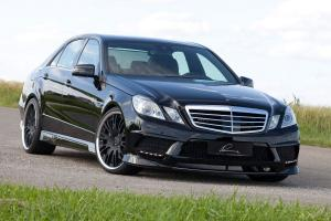 2009 Mercedes-Benz E50 CLR by Lumma Design