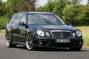 Mercedes-Benz E63 AMG V63 RS by VATH 2009 года