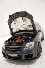 Mercedes-Benz GLK V12 by Brabus 2009 года