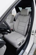 Mercedes-Benz ML320 BlueTEC 2009 года
