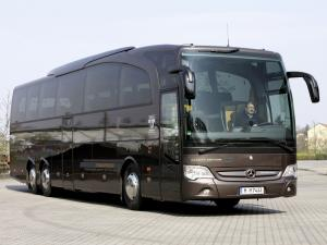 2009 Mercedes-Benz Travego M O580