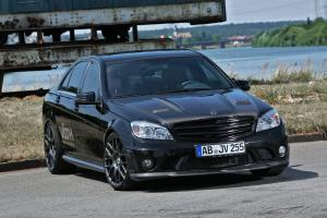 2010 Mercedes-Benz C250 CGI by VATH