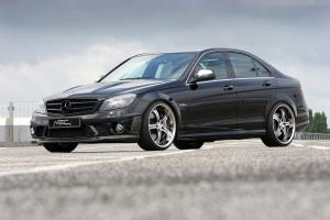 2010 Mercedes-Benz C63 AMG by MEC Design